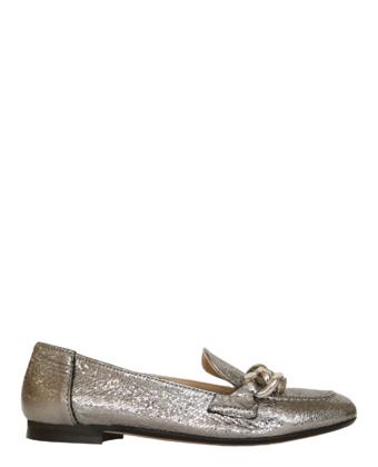 4128 BARI Metalic Silver